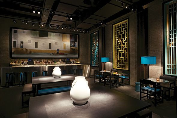 Find Intertwining Modern And Traditional Asian Interior Design At .