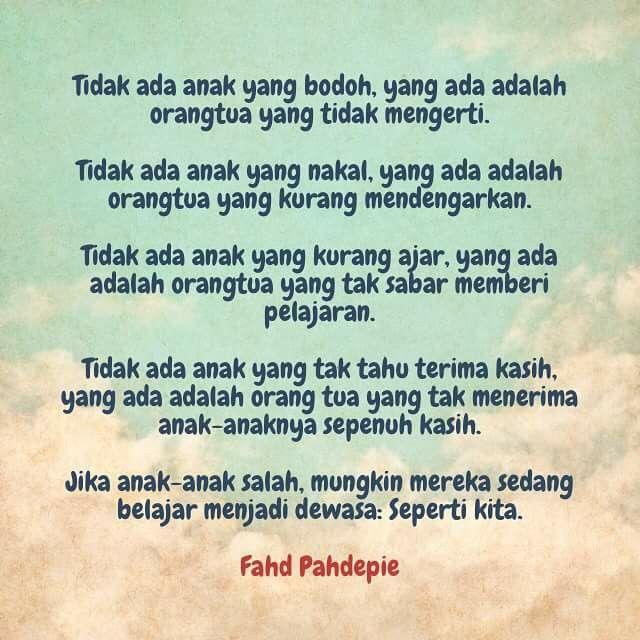 Ingat!!