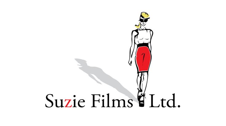 "Logo and business branding. After receiving a brief on how ""suzie"" would look/her likes dislikes and lifestyle it was up to use to create/draw her for the customer. When the they came it to check out the designs they where over welmed with how we had managed to pictate her in such a stricking way bareing in mind she only exsited in the cusomers mind until we managed to get her onto paper."