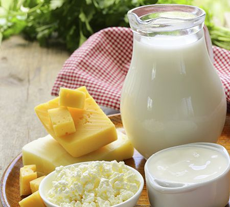 Calcium & Vitamin D: •Fortified foods such as milk and milk substitutes, milk products, margarine and cereals. •Fatty fish, such as salmon and fish liver oils. •Liver •Eggs