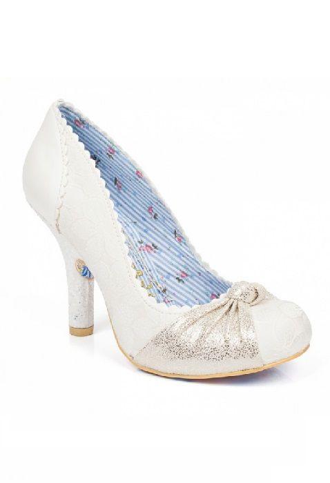 Irregular Choice Smartie Pants · Bridal ShoesWedding ...