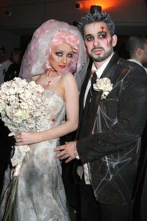 stunning couples halloween costumes - Stunning Halloween Costumes