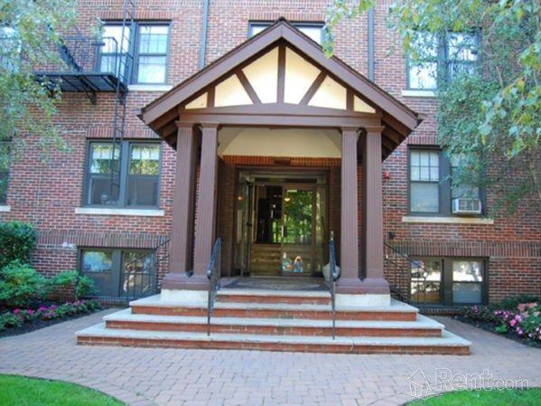 Hillside Garden Apartments Nutley Nj
