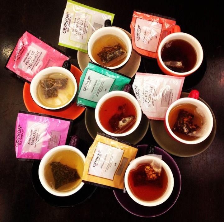「gryphon tea」の画像検索結果