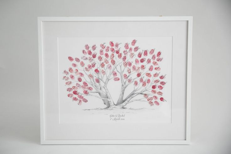 Wedding Gifts For Guests New Zealand : tree wedding trees wedding decorations tree guest books wedding guest ...