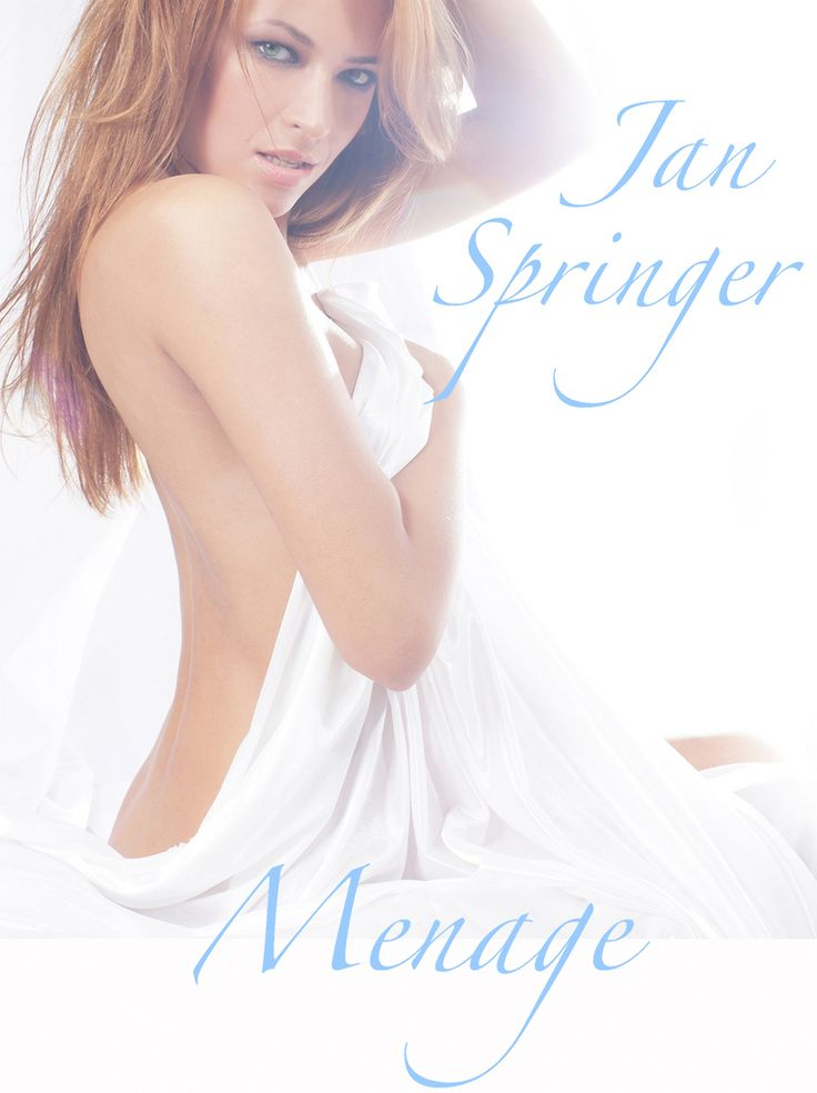 Menage Book 1 The Key Club (new cover)