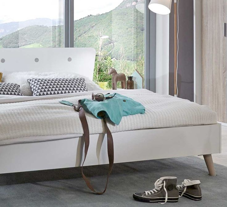 58 best bedroom images on Pinterest | Bedroom ideas, Apartment ...