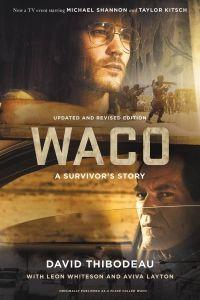 Сериал Трагедия в Уэйко Waco смотреть онлайн бесплатно!