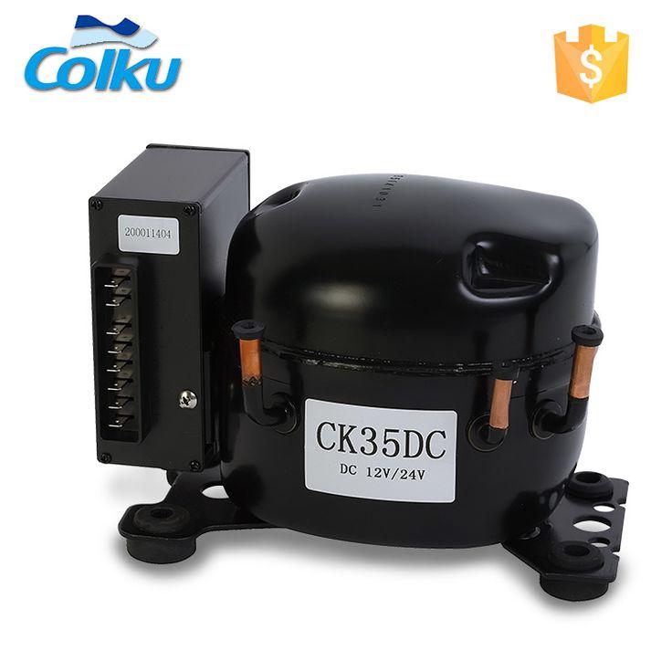 Matsushita rotary compressor model 2js386d3ba02#matsushita compressor#compressor