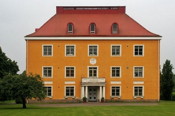 Lepaa Manor, Finland