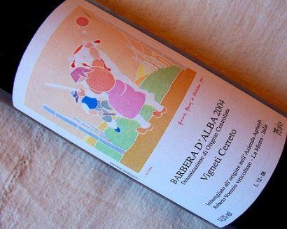The Best of Barbera Wines