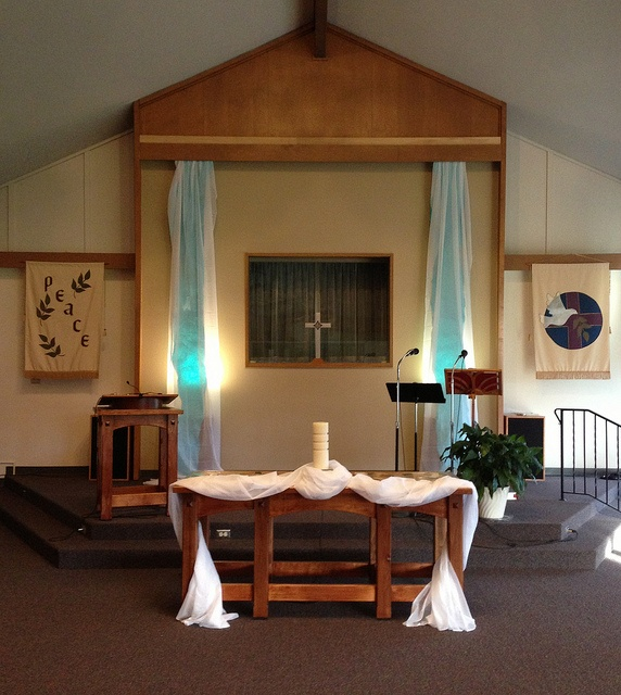 Window Wedding Altar: 29 Best Worship: Baptism Images On Pinterest
