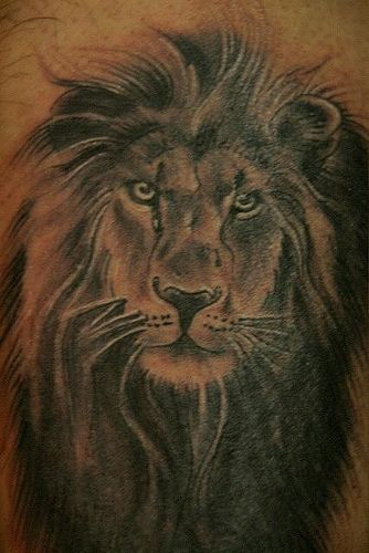 17 best images about body art on pinterest lion tattoo native american tattoos and garter. Black Bedroom Furniture Sets. Home Design Ideas