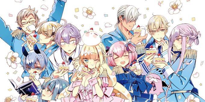 アニメ ベルゼブブ嬢のお気に召すまま が配信されるのはhulu u next dアニメストアどこ オレ見た 俺らはアニメが見たい anime anime love beelzebub anime