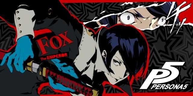 Persona 5 Wallpaper Persona 5 Anime Persona 5 Persona