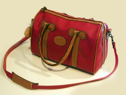 Vintage Ricardo Beverly Hills purse