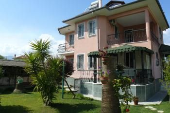 Property 366 Sunflower villa- large 3 bedroom house in the Okcular area with separate land. FOR SALE £98,000