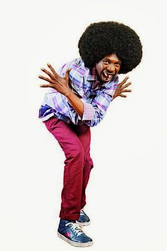 GoXtra News - Risky Biz ,Forward Looking, Serious and Critical but Entertaining!: Pitch Black Afro Blames Jealous People For His Car...