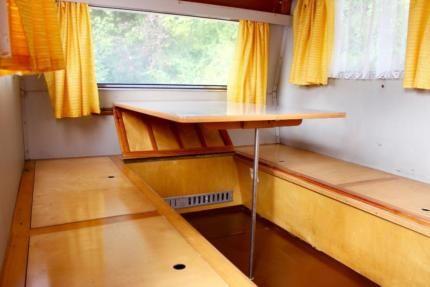 wohnwagen friedel ddr kult oldtimer 1976 in bayern rettenberg wohnmobile gebraucht kaufen. Black Bedroom Furniture Sets. Home Design Ideas