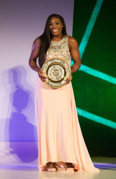 Serena Williams Photos - Day Thirteen: The Championships - Wimbledon 2015 - Zimbio