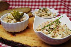 Eiaufstrich mit Thunfisch (Rezept mit Bild) von gabipan | Chefkoch.de