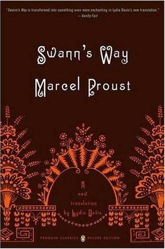"""2013 Reading Project    Marcel Proust """"In Search of Lost Time"""""""