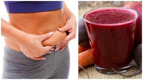 Reggeli helyett egy egészséges és finom italt kell innod, hogy elérd a kívánt testsúlyt. Hozzávalók: 2 cékla 2 sárgarépa 2 alma 1 citrom leve