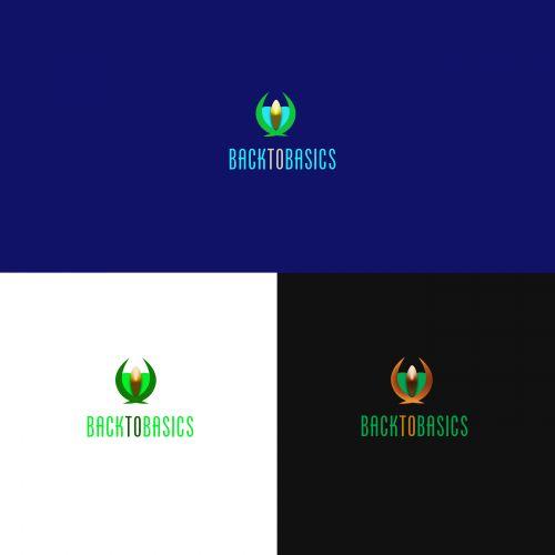 logo-design Contest Entry