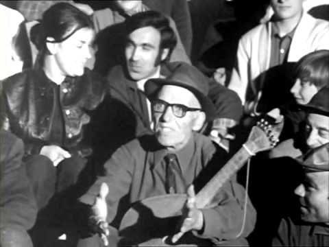 O Povo que Canta 1 - Michel Giacometti (Documentary)