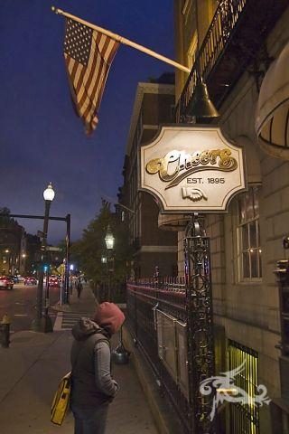 USA East Coast Road Trip / Tag 12 / Rockport-Boston / Cheers!