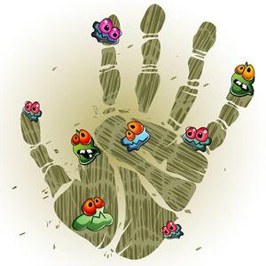 Inpes - Actualités 2014 -Quand la gastro-entérite rôde, comment l'éviter ?