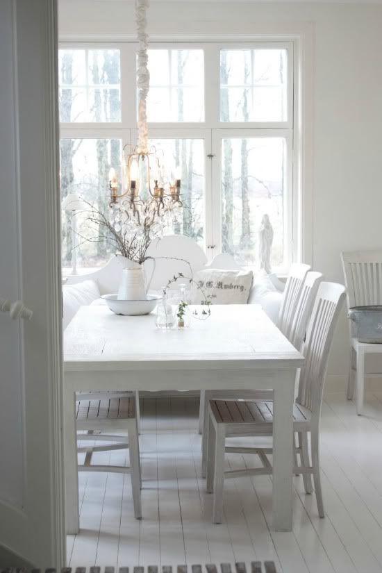 Dining Room-Eetkamer