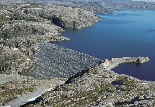 Norway pumps up 'green battery' plan for Europe. Norway has 937 hydropower plants, which provide 96% of its electricity. But why stop at 100%, if you can make 300%? Similarly, Australia could be an exporter of renewable energy to Asia – rather than an exporter of coal.
