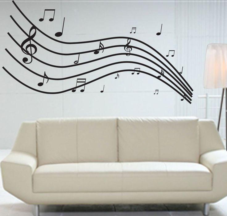 Best 25+ Music Themed Rooms Ideas On Pinterest