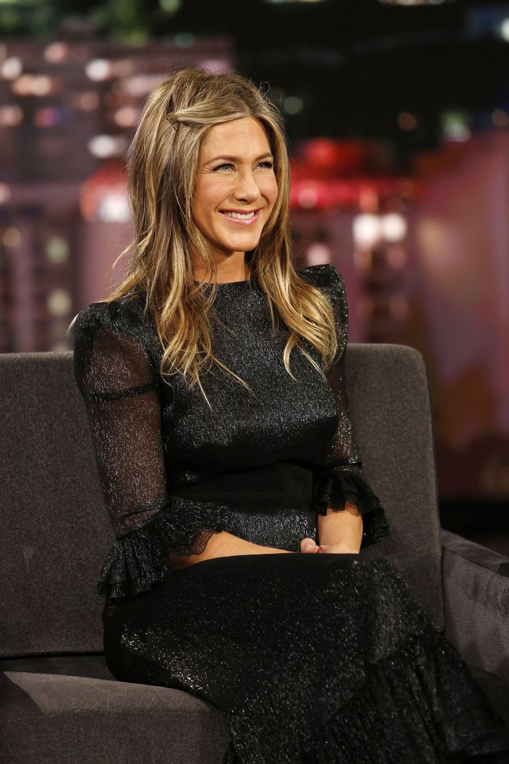 Jennifer Aniston Just Opened Up About Her 'Very Successful' Marriages- HarpersBAZAAR.com