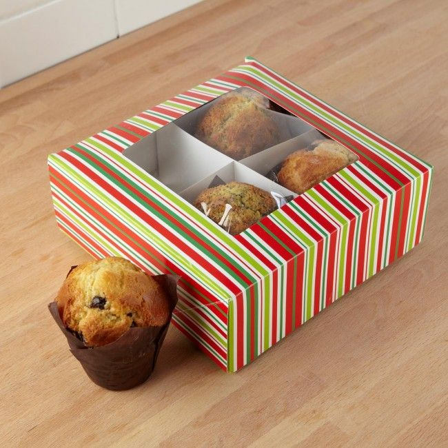 14 best Baking Gift Boxes & Packaging images on Pinterest | Baking ...