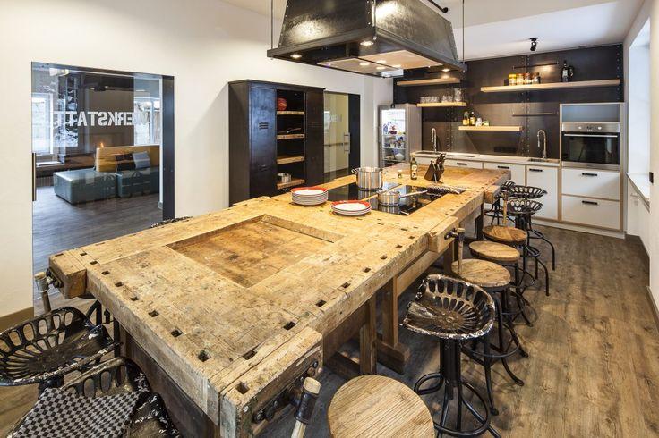 Kochen, Chillen, Relaxen im neuen Oberstdorf Hostel im Allgäu