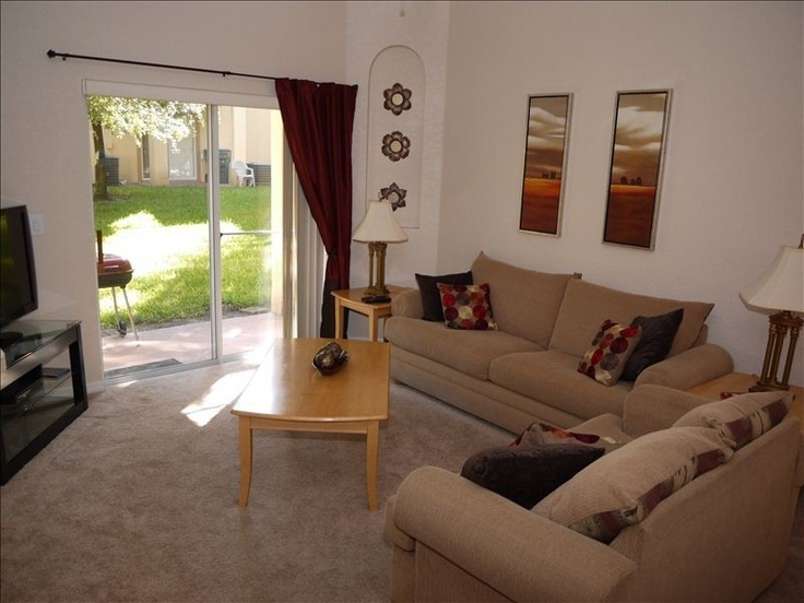 Townhome vacation rental in Davenport from VRBO.com! #vacation #rental #travel #vrbo