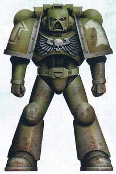 Raptors - Warhammer 40K Wiki - Space Marines, Chaos, planets, and more