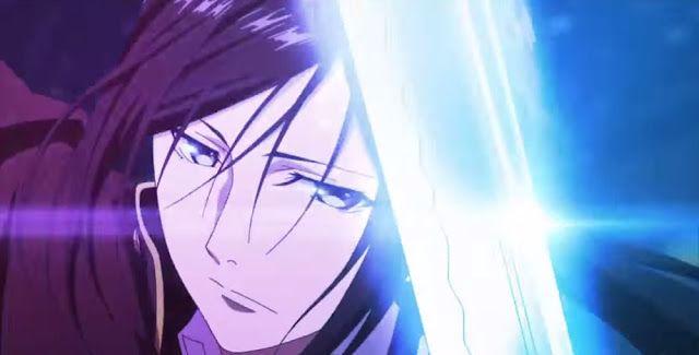 Dos nuevos vídeos promocionales del Anime K: Return of Kings.