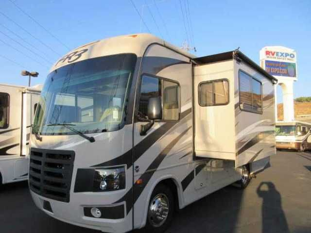 2015 Used Fr3 25ds MH25 Class A in California CA.Recreational Vehicle, rv, Mike Thompson s RV is an A+ rated, award winning, full service dealership with over 40 years in the RV business. We offer the finest inventory of new and used RVs, fifth wheels, travel trailers and toyhaulers ANYWHERE. We carry only top selling brands from manufacturers like Tiffin, Forest River, Keystone, Fleetwood, Thor, and Coachmen. We cater to customers from all over the world (ask about our fly and drive…