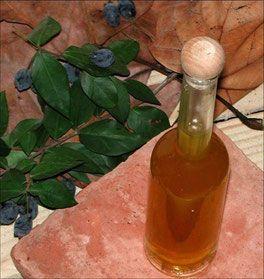 Liquori fatti in casa - ricette e suggerimenti