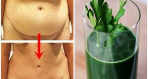 Une boisson rafraichissante à boire avant de dormir pour nettoyer le corps de tous les résidus et brûler la graisse en 8 heures seulement   Santé+ Magazine - Le magazine de la santé naturelle