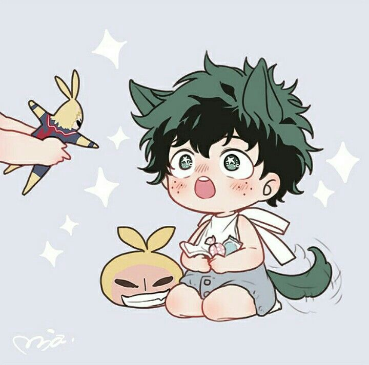 Pin On Izuku Midoriya