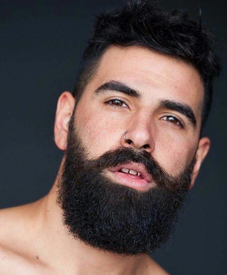 черная кобыла типы бород фото лет