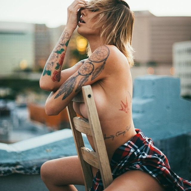 tina louise dirty pictures