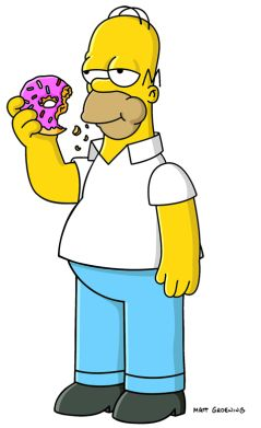 "Article - ""The Many Jobs of Homer Simpson"" #Homer #Simpson #jobs"