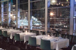 Taxi, Fed Square - 70 dollar DINNER MENU Sun to Wed