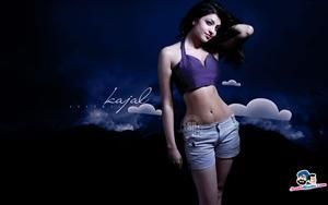 Kajal Agarwal Hot HD Wallpaper #2