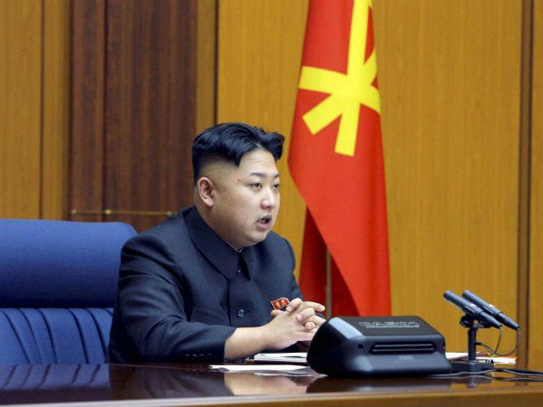 North Korea Crisis: Kim Jong-un Offers Threats and Hopes in New Year Speech